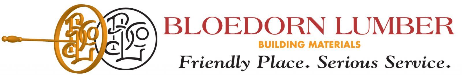 Bloedorn Lumber Building Materials - Friendly Place. Serious Service.